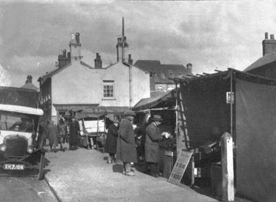 Payne's Place Market